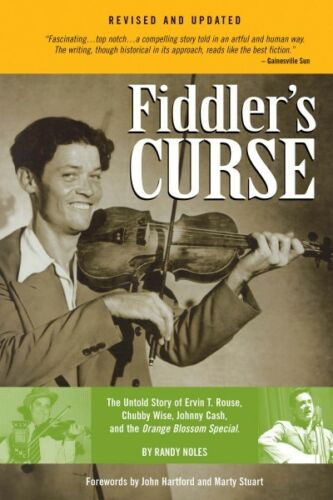 Rouse 000001081 Fiddler/'s Curse Revised and Updated The Untold Story of Ervin T