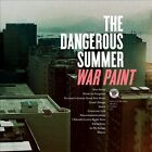 War Paint by The Dangerous Summer (CD, Jul-2011, Hopeless Records)