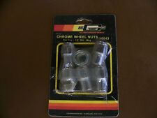 "Gasket 1441 Mr Gasket Lug Nuts Mr 1//2/"" Chrome Plated"