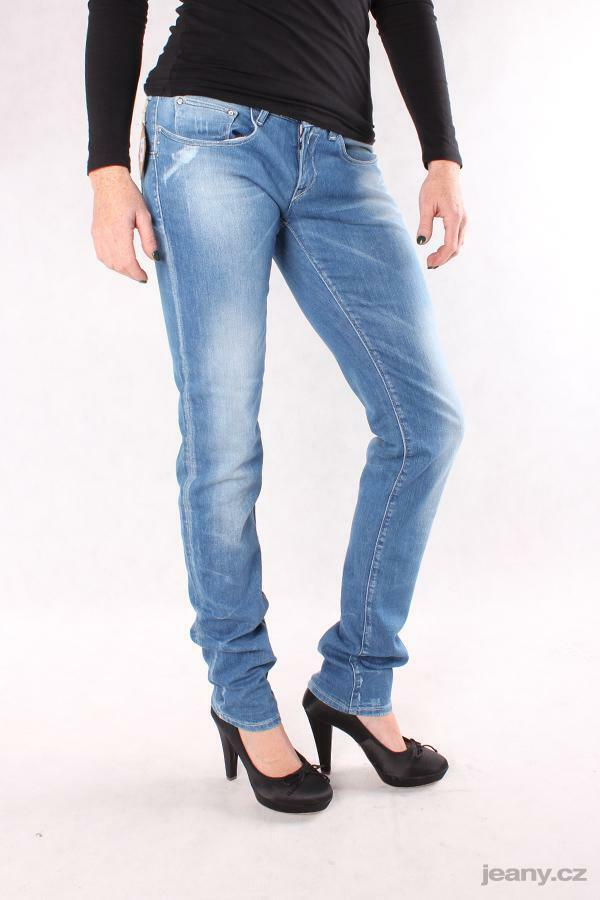NEU DAMEN REPLAY JEANS WX640 425 155 010 Radixes, Hose, Trausers, Denim, Skinny