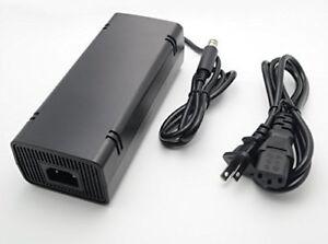 For Microsoft Xbox 360 Slim Elite Original Power Supply Ac Adapter