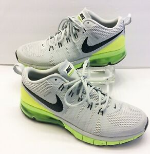 08974ab695 Details about Nike Air Max Training Shoes 11 Fly Wire Dad Shoes Business  Casual Hipster