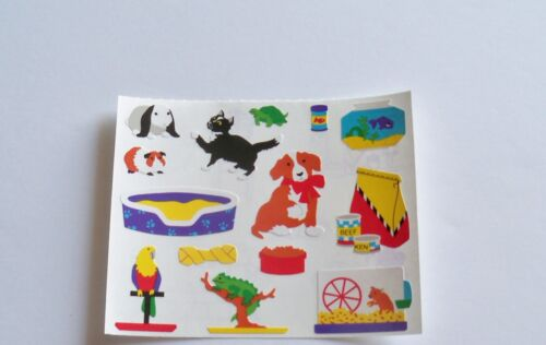 Mrs Grossman/'s 4 x 3.25  Block Stickers Variation Theme-U Chose One New.
