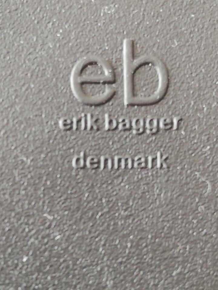 Fyrfadslys, Erik Bagger