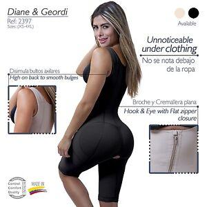 cbc1cd5b3f Diane AND Geordi 2397 Women s Body Shaper Postsurgery Girdle Fajas ...