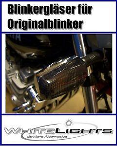 Black-Indicator-Yamaha-TDM-850-FZR-600-FZR-1000-Exup-Smoked-Signal-Lenses