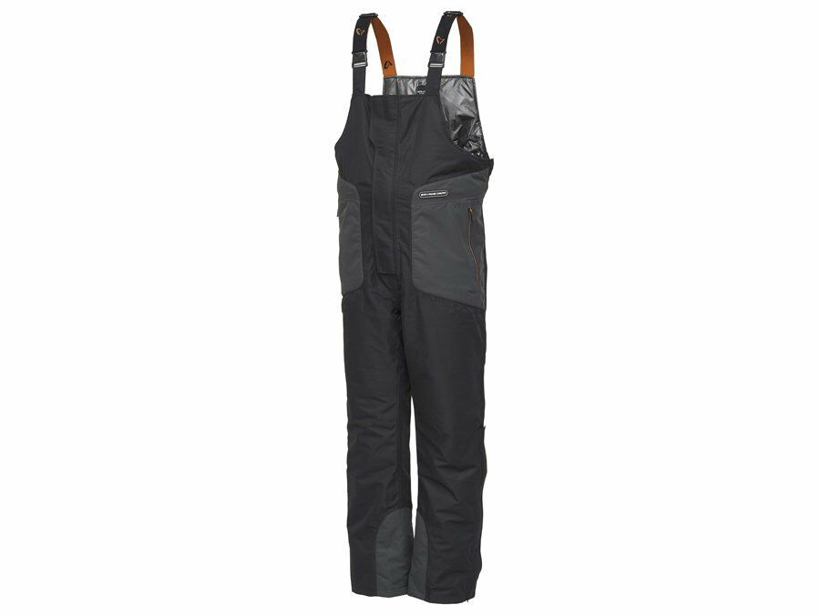 Savage Gear Heatline Thermo b&b M-XXL Pantalon Respirant 2019 NEUF