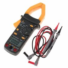 Mastech Ms2101 Acdc Digtal Clamp Meter Temp Frequency