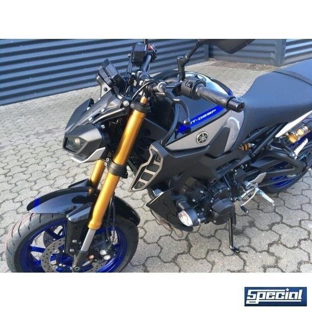 Yamaha, Yamaha MT-09 SP, ccm 847