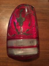 1997 2003 Dodge Dakota Left Rear Tail Light 55055112 Oem Factory Part
