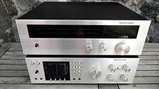 Harman Kardon A 402 Stereo Verstärker * Retro Vintage * 2x 40 Watt * Tuner T 403