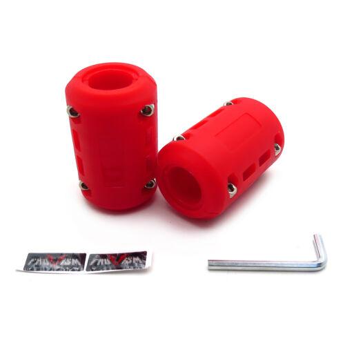 Bumper Guard Block Kit 22//25//28mm For KTM 1290 1090 1050 1190R 690 Enduro
