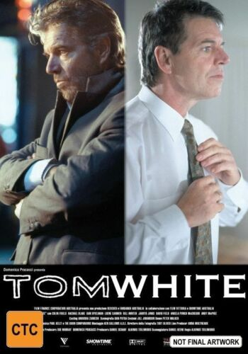 1 of 1 - Tom White (DVD, 2008)-EX RENTAL NOTE DISC ONLY I CAN POST 4 DISCS FOR $1.40