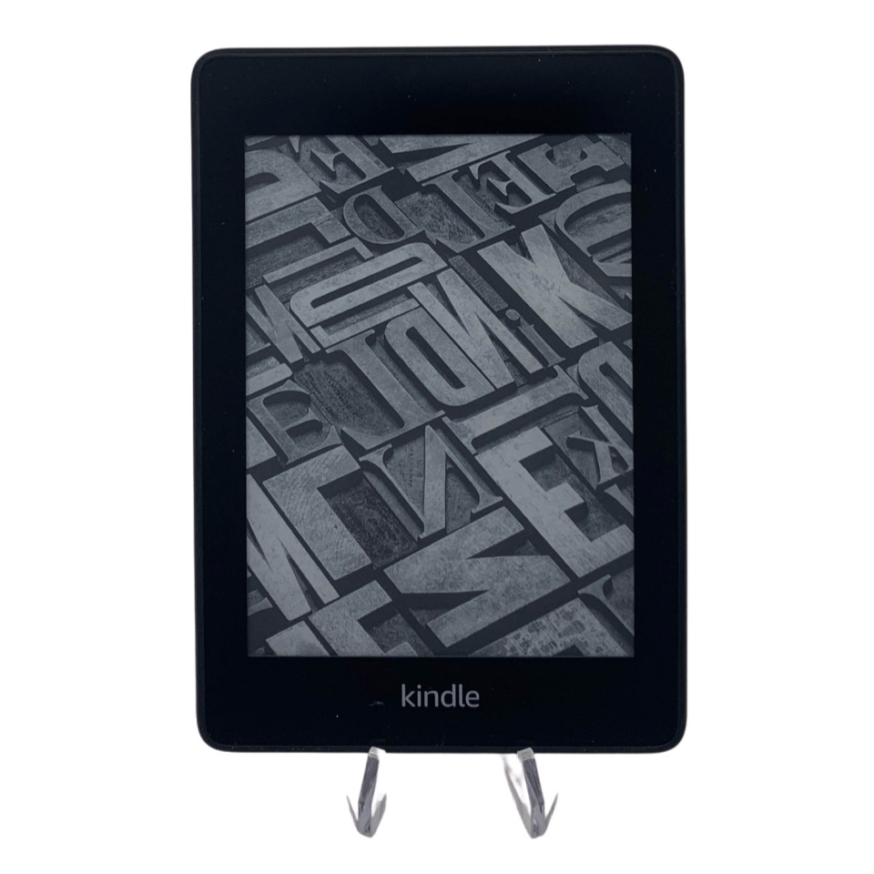 Amazon Kindle Paperwhite 10th Generation - 8GB, - Black - Wi-Fi - eReader. Buy it now for 89.99