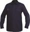 2xl Kinggee Camisa marino S hombre larga manga o Work algodón L azul M 3xl para talla de Swx4q6Ag