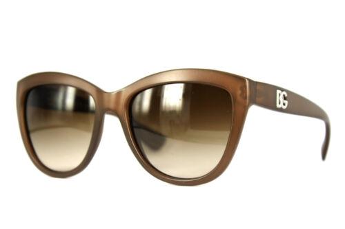 Dolce/&Gabbana Sonnenbrille DG6087 2679//13 Gr 55 Insolvenzware BS 490 T5