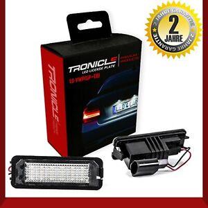 LED-iluminacion-de-la-matricula-SEAT-Altea-XL-exeo-Ibiza-Leon-mk2-mk3-toledo-4-etc