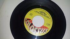 GEORGE BAKER SELECTION Pretty Little Dreamer / Little Green COLOSSUS 112 ROCK 45