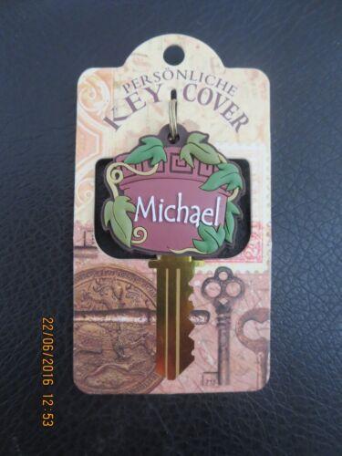 der persönliche Schlüsselname L-R Keycover Buchstabe oder Name