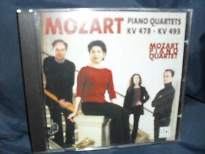 Mozart-Piano-Quartets-KV-478-KV-493-Mozart-Piano-Quartet