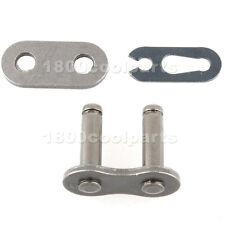 420 Chain Master Link for 50cc 70cc 90cc 110cc 125cc ATVs & Dirt Bikes