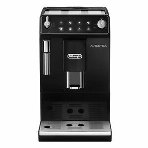 DeLonghi-ETAM-29-510-B-Autentica-Kaffeevollautomat-Kaffeemaschine-Kaffeeautomat
