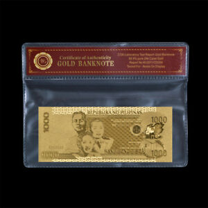 WR-Gold-Philippines-Banknote-1000-Peso-Asia-Paper-Money-Collector-Business-Gifts