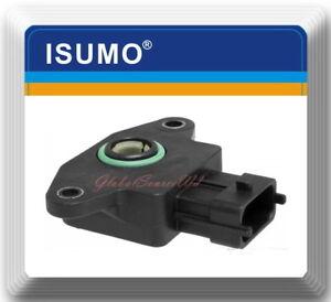 Details about Throttle Position Sensor (TPS) Fits: Land Rover & Range Rover