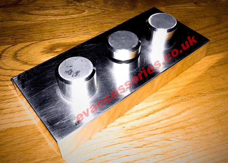 Tesla Model S Model X Jack Pad Adaptor Tool Designed and Made In UK