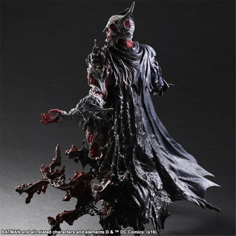 "SQUARE ENIX PA KAI Two-Face Action Figure Figure Figure Harvey ""Apollo"" dent Collectibles New ef3ab8"