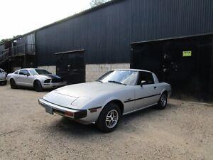 Mazda-RX7-1979-50K-MILES-ORIGINAL-RUST-FREE-LHD-CAR-SA22