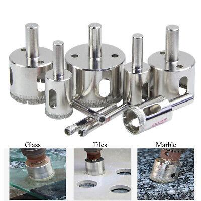 Diamond Holesaw 85mm Drill Bit Cutter Tile Ceramic Glass Porcelain Marble