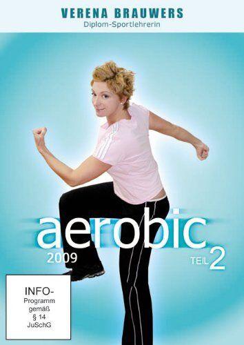 1 von 1 - Verena Brauwers - Aerobic Teil 2 - DVD