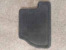 Passenger /& Rear Floor Mats GGBAILEY Ford Focus Wagon ZXW 2005 2006 Grey Loop Driver