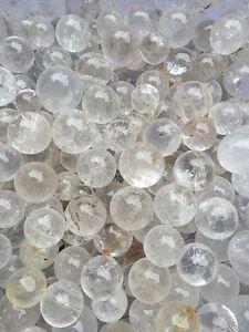 14-18pc-Quartz-Stone-Sphere-For-Crystal-Healing-Reiki-Chakra-grid-ball-00