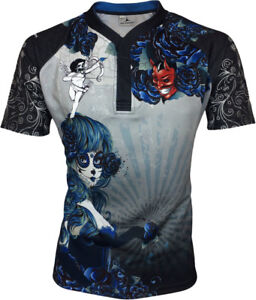 517008340 Image is loading Olorun-Acapulco-Angels-2-0-Mens-Rugby-Shirt-