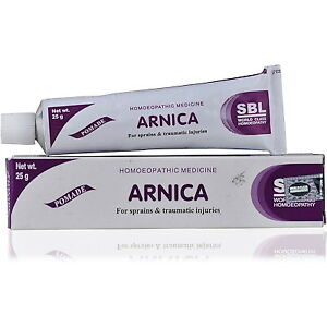 SBL-Arnica-Ointment-25gm-free-shipping
