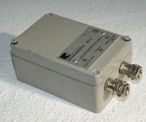 HBM Hottinger Baldwin MC3 Messkonverter Measuring Converter - Dobl-Zwaring, Österreich - Rücknahmen akzeptiert - Dobl-Zwaring, Österreich