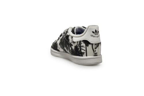 Bianco Bambini Smith Nero Sportive Scarpe Adidas Stan I Cf Ba8470 Palma ccPa4WB