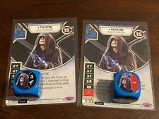 x2 Protective Mentor 108 Common Star Wars Destiny Spirit of Rebellion M//NM