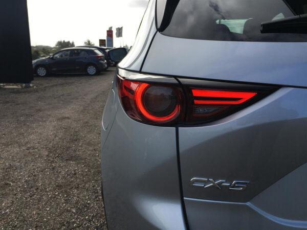 Mazda CX-5 2,0 Sky-G 165 Optimum aut. - billede 5