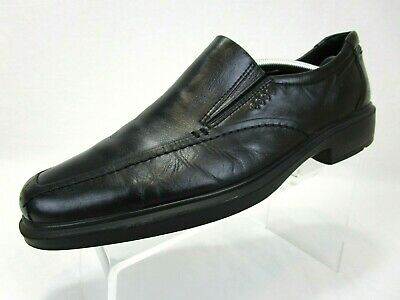 Ecco Light Mens Shoes 10.5 11 M Black