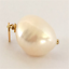 12-13mm-Huge-White-Baroque-Pearl-Necklace-Pendant-18k-jewelry-luxury-mesmerizing thumbnail 2