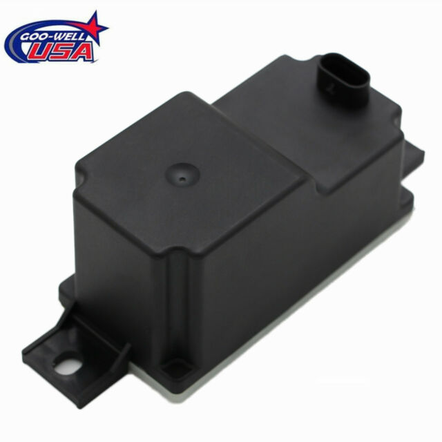 OKAY MOTOR Voltage Converter Module for Mercedes-Benz W205 C-Class W253 CLS350 2059053414