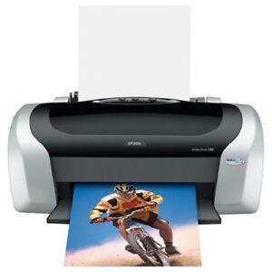 Epson Stylus C68 Printer Driver for Mac Download