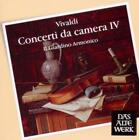 Concerti Da Camera Vol.4 von Il Giardino Armonico (2010)
