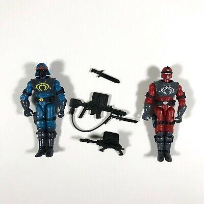 G I JOE Accessory  2002 Cobra Commander  or Neo Viper V4                 Pack