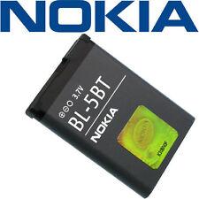 Original Nokia bl-5bt Batterie Battery --- Nokia 2600 Classic 7510 supernova ---