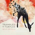 Wild Animals (LP) von Trampled By Turtles (2014)