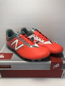 b970f8130 New Balance Mens Size 6.5 Wide Furon 2.0 Dispatch FG Alpha Orange ...